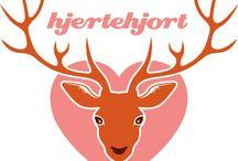 Kjøp fra vår nettbutikk www.hjertehjort.no / Her kan dere se de SPENNENDE varene som finnes i vår nettbutikk!