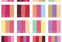 Candy Colors Trends