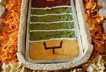Are you ready for some FOOTBALL! / by Hailey Durfee-Turner