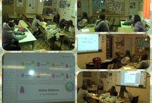 VintAGED? / A Nagykátai Ipari Szakközépiskola és Szakiskola VintAGED? című projektje az IKT Műhely 2014 program keretében.