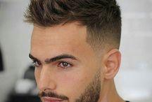 barber styles