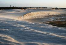 Brazil - Preà / Scatti di vita, tra bianche dune, pescatori, e una natura che lascia senza parole.