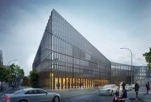 1 | Budynki Użyteczności Publicznej | Public Buildings