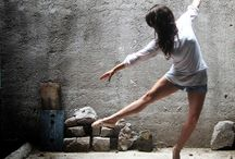 Dance is my life / This board is about dancing every step makes a difference in the big bad world