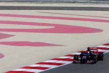 T02 & T03 - Bahrain International Circuit / 2014 Winter Test, Sakhir, Bahrain #STR9 #GOTOROROSSO #BAHRAIN #F1