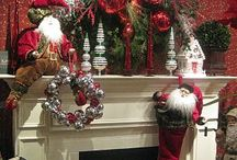 Christmas / The most wonderful time of year! / by Barb Wilhite