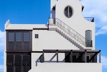 Dungan's architecture / Architect