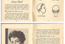 1940 hair