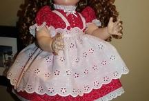 Saucy Walker Ideal Doll