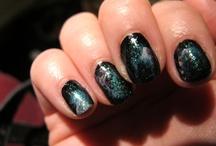 Nail designs / by Fiona Kwan