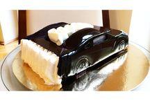 entremet / Cakes