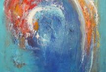 El mar/agua - the sea/water - das Meer/Waser