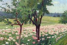 Landscape Painting / by Amber Padilla
