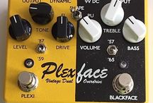 Pedal of The Day / Must have ultimate pedal and stomp boxes