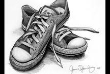 Converse ♡♥