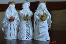 Nativity Scenes & Christmas Stuff