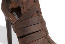Chocolate Brown / Chocolate Brown meets Fashion