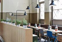 Canteen / by Mari Ann Hill Oppegaard