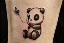 Randy Panda Inspiration
