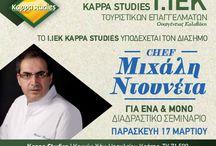 kappa studies!