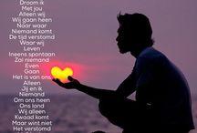 Gedichten / Mooie gedichten