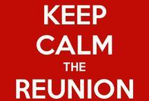 Reunion time