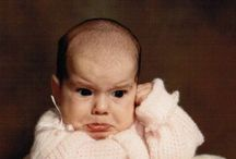 Crazy Babies just for fun / Funny baby pictures
