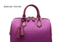 Boston Handbag by VH