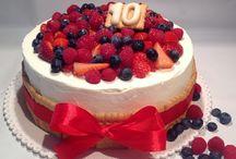 Výborné recepty zákusky, krémy,dorty