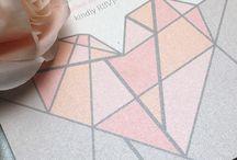 My Creations: Wedding Invitations