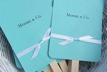Wedding Themes | Tiffany & Co
