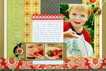 Scrapbooking / by Butter & Me