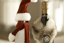 Holidays / by Lisa Hemrick