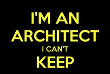 funny architects