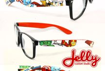 Geek / Love