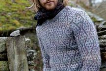 Knit/Men's Sweaters & Pullovers