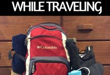 Travel Hacks & Tips / Travel hacks and tips for your next vacation!