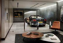 Garasi / Temukan berbagai desain garasi untuk melindungi kendaraan anda di rumah, hanya di homify.