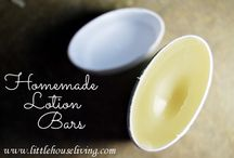 Homemade Skin Care Recipes / Potions to help me look great without paying a fortune