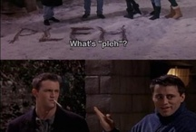 friends / memes clips and funnies from the sitcom