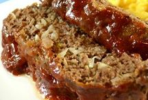 Yummy working Moms meatloaf