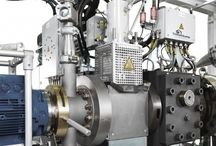 Extrusion Systems / Extrusion Equipment for your success.