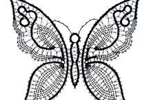 motyliky