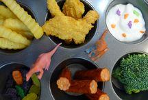 Kid Eats / Kid friendly foods / by Amy Hayes Landman