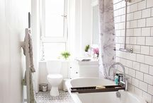 Home spa / Relax and enjoy...clear your mind and take care of yourself.. Bathrooms ideas, home made cosmetic products.