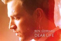 Ben Gerrard - Songs