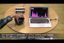 Physical Computing Technologies