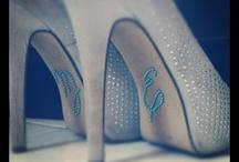 shoes  / by Larisa Mata Carrillo