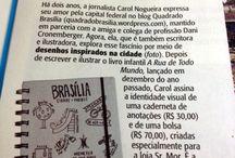 Clipping Sr Mor Brasil / Matérias da Sr Mor no Brasil, e fotos enviadas por Amigos con Actitud!