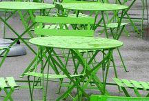 Gracious Green